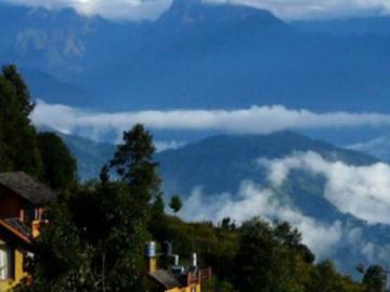 Nagarkot - Balthali Village Trek