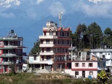 Nagarkot - Chisopani Trek
