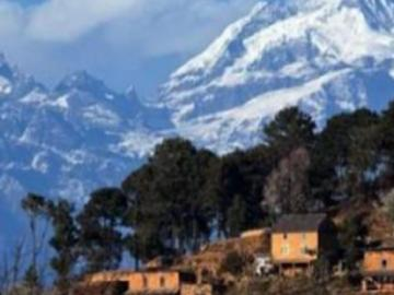 Nagarkot To Changu Narayan Hiking