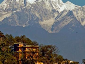 Nagarkot To Dhulikhel Hiking