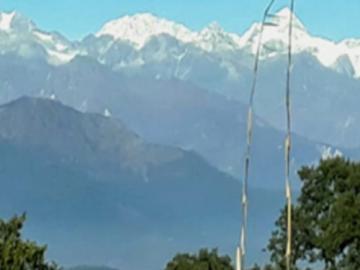 Shivapuri Hill Hiking