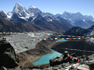 Everest View Trek 11 Days