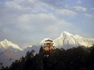 07 Days Kathmandu-Lhasa- Kathmandu Holy Landmarks Express