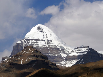 Tibet Mt Kailash Trekking plus Mt. Everest Base Camp