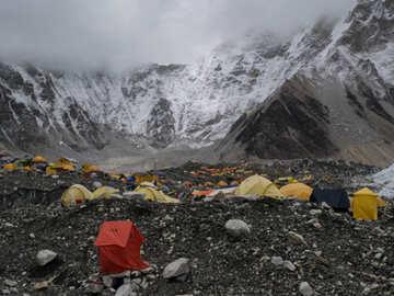 Everest View Trek 11 Days